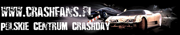 WwW.CrashFans.PL - Polskie Centrum Crashday